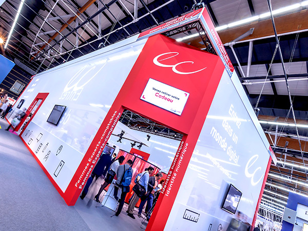 Congress exhibition Expo